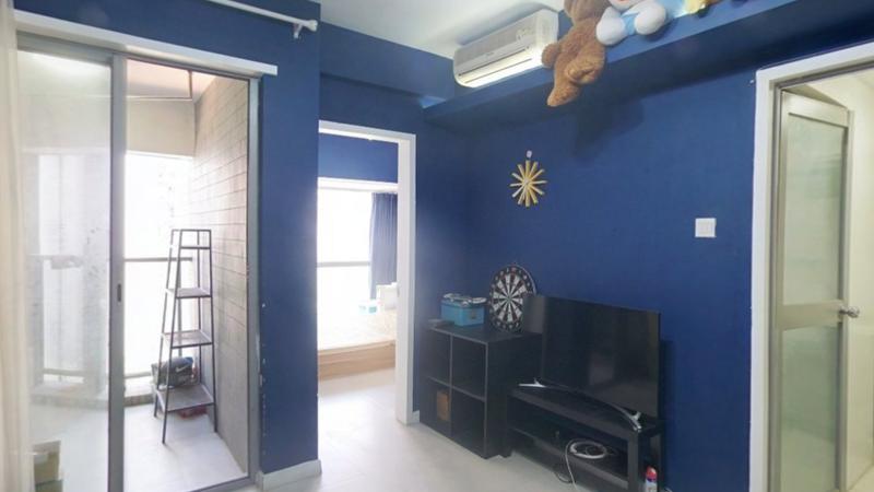 深蓝公寓VR看房