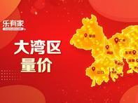 9月大湾区一手住宅成交环比微涨,惠州一手火热 - 乐有家