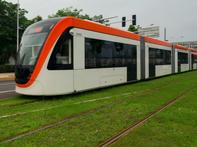 松山湖将建有轨电车 与莞惠城际线、地铁3号线接驳 - 乐有家