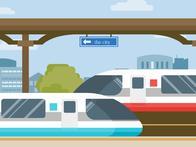 赣深铁路计划2021年通车!从深圳至赣州仅需两小时 - 乐有家