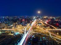 长江路孙文路路口已修通 目标10月1日主线通车 - 乐有家