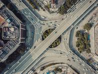 武汉南四环线主线建成贯通,预计8月底通车 - 乐有家