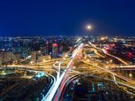 中山东部外环高速公路开建 横跨中珠 连通多个镇区! - 乐有家