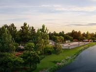 土拍预告|中山古镇45亩用地明天开拍!周边二手房房价高达1.5万/平 - 乐有家