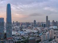 东莞汽车总站旁将建150米高住宅楼 - 乐有家