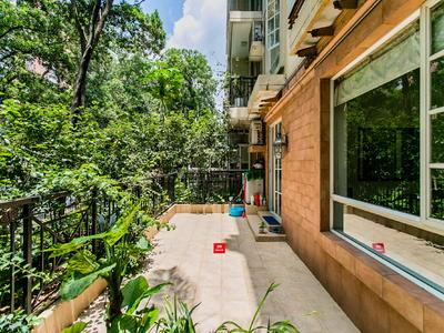 豪宅小区,花园式户型,使用率高,大三房两厅