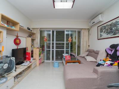 莲塘仙湖植物园脚下,香港品质开发商小区,鹿茵翠地大三房,急售