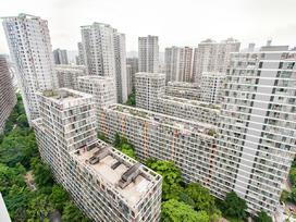 金地梅陇镇二期_深圳二手房