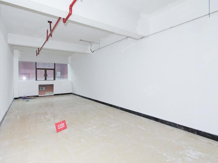 中贸国际单间公寓出租可办公