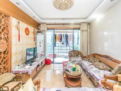 魅力时代大三房,厅出阳台,中高楼层,业主诚心出售
