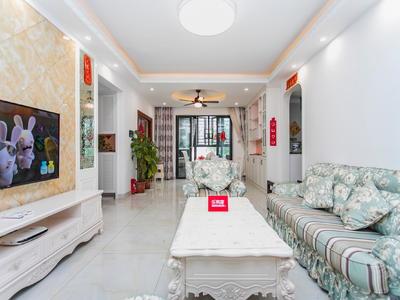 深圳外国语学校,白石龙地铁口大五房,看房方便