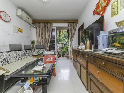 松坪村三期,舒适刚需两房,业主诚售.
