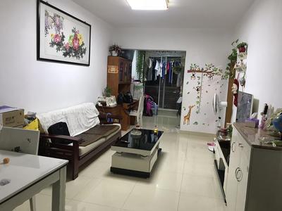 丹枫雅苑正规精装两房,业主诚心出售!