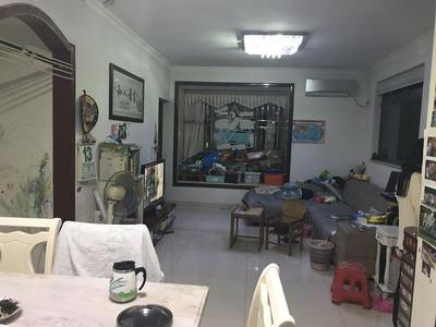 东华明珠园,三房二厅精装,满五一套诚心出售!