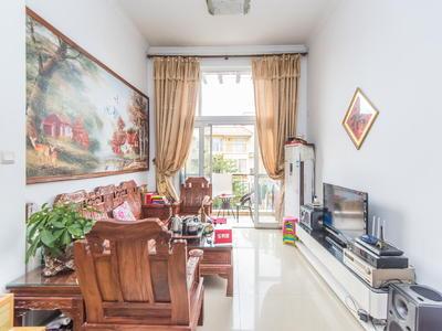 中海怡美复式4房送天台花园红本在手满五唯一业主诚心出售