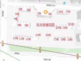 东方玫瑰花园_深圳二手房
