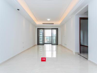 玖龙玺全新精装四房,视野开阔,白石龙地体口楼下商业体。