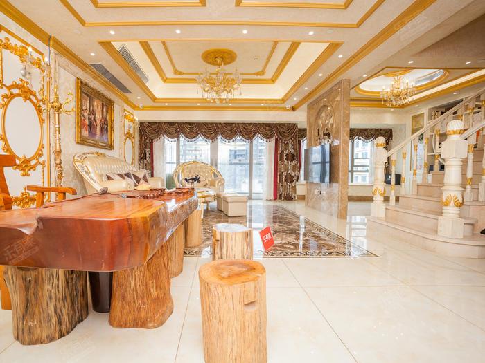 东海国际公寓,深圳地.标建筑,身份象征,品质公寓,拎包入住