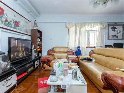 温馨居家,精装三房,业主诚心出租。
