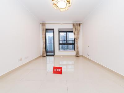 深圳湾正规平层3房2卫户型,这价位湾区仅仅一套在卖