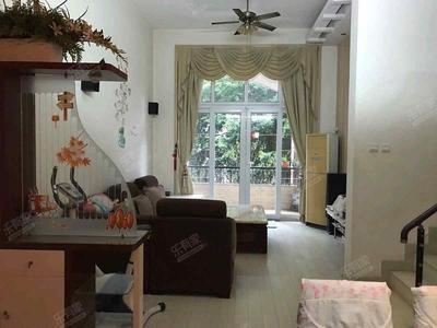 中海怡美山庄,带家私、配套齐全、交通方便