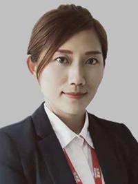 京华中央御园小区金牌经纪人头像