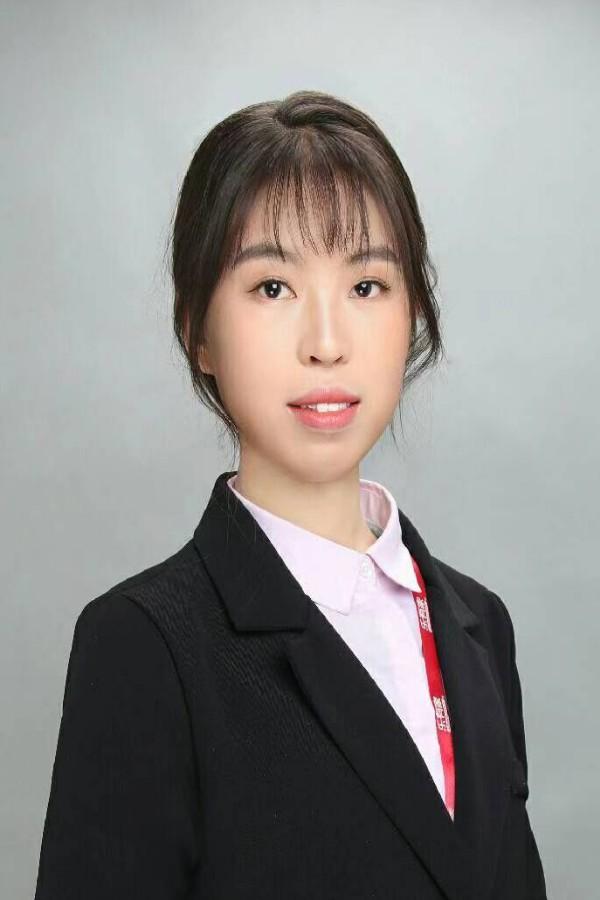 丽江花园丽字楼小区金牌经纪人头像
